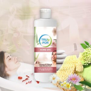 TRUlyPUR Home Spa