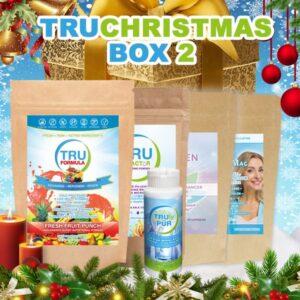 TRU Christmas GOLD BOX 2